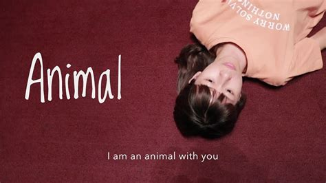 troye sivan animal cover youtube