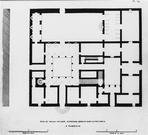 palazzo floor plan the gallery for gt palazzo medici plan