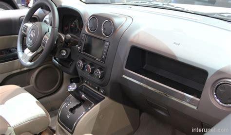 2014 Jeep Patriot Interior 2014 Jeep Patriot Exterior Interior Pictures Interunet