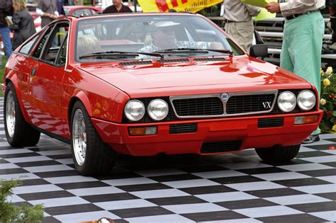 Lancia Cars Models Celebrating 100 Years Of Lancia Oldtimerarchiv