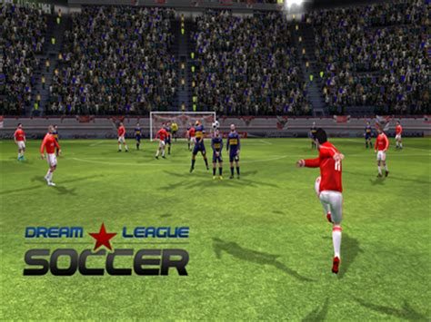 download game mod dream league soccer dream league soccer 1 55 mod apk free download