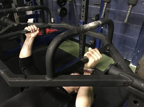 trap bar bench press articles high level throwing