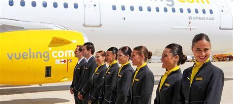 vueling cabin crew 56 best air stewardess images on flight