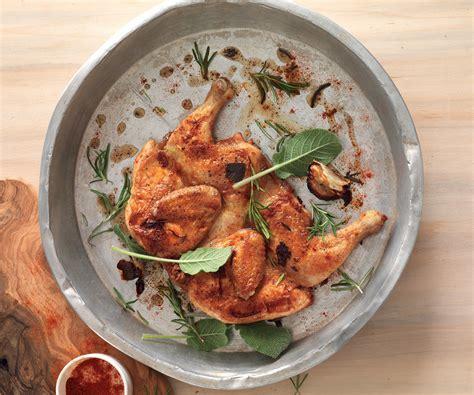cucinare il galletto ricetta galletto alla paprica affumicata la cucina italiana