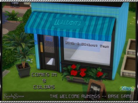 sims 3 awning sims 3 awning 28 images windkeeper s window awning get to work striped fun fun