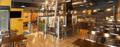 Picture Of Dining Room by Radius Brewing Company Restaurant Amp Brewery Emporia