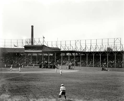 Home Plate Baseball shorpy historic picture archive the old ball game 1908
