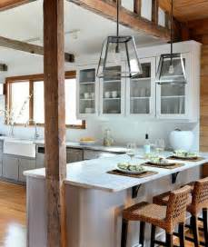 Beach Kitchen Design by 32 Amazing Beach Inspired Kitchen Designs Digsdigs