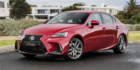 lexus car 2017 lexus is review caradvice