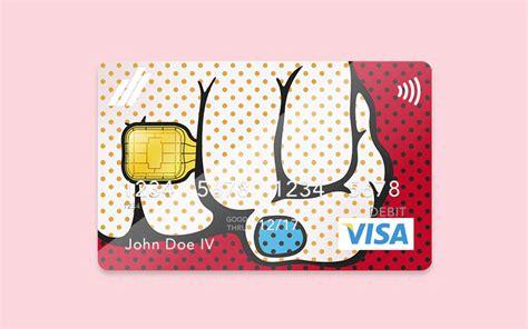 design of card jan baca gt pop bank card design