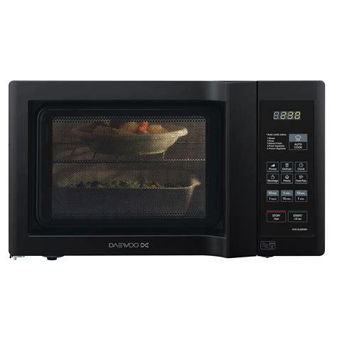 Microwave Daewoo Daewoo Kor 6l6bdbk Microwave Review Housekeeping Institute