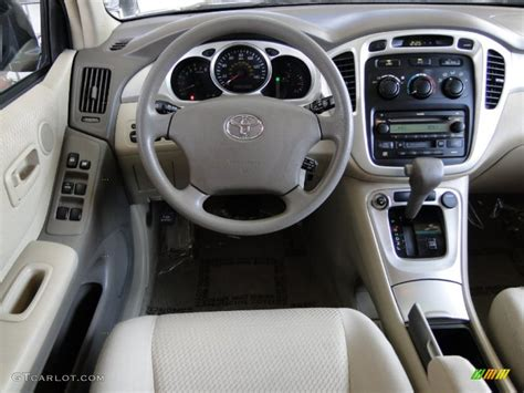 manual repair free 2001 toyota highlander instrument cluster service manual how does cars work 2001 toyota highlander instrument cluster 2006 toyota