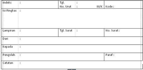 contoh surat disposisi wisata dan info sumbar