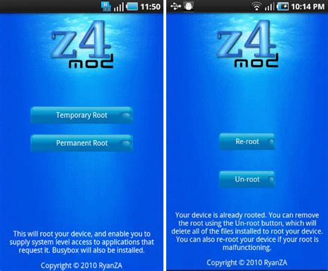 z4root apk z4root v1 3 0 android apk root atma hile apk indir
