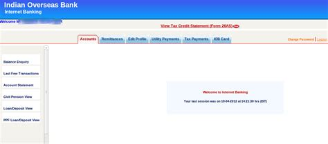 indian overseas bank netbanking iob netbanking login investment banking articles