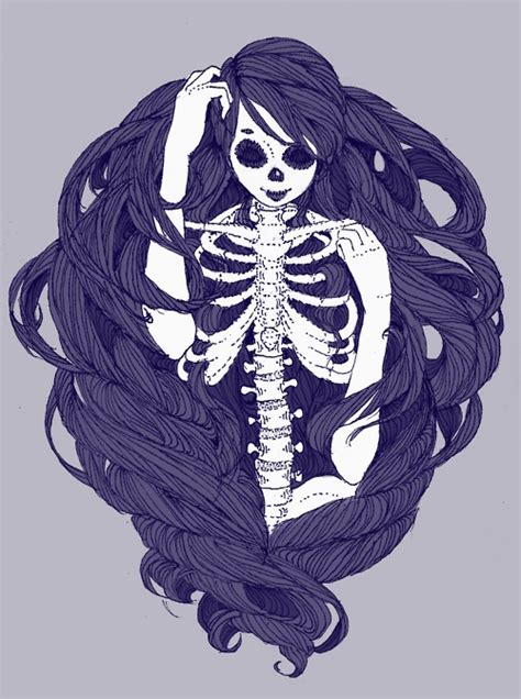 hollow spooktacular pinterest drawings creepy and anime