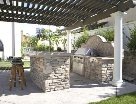 outdoor bbq kitchen ideas landscape design ideas chicago
