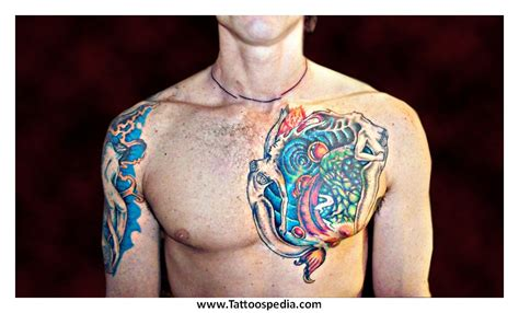 tattoo that is easy to hide tony baxter
