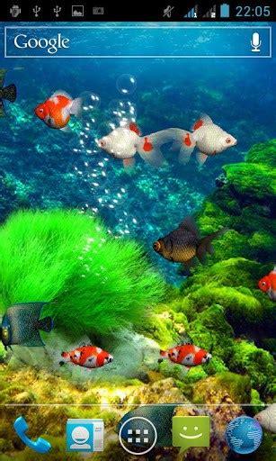 Android Aquarium Live Wallpaper Apk aquarium live wallpaper apk for android