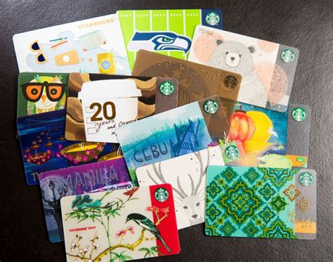 Ebay Starbucks Gift Card - starbucks gift cards 100 images collecting starbucks gift cards serial numbers