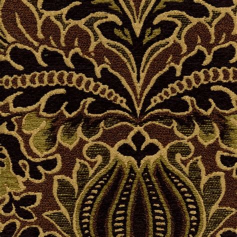 m8569 onyx chenille upholstery fabric by barrow merrimac