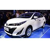Toyota Yaris 2018  Price Mileage Reviews Specification
