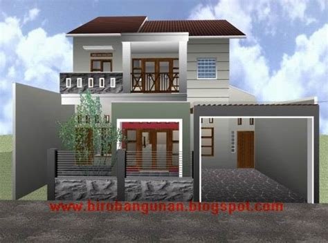 desain rumah minimalis desain bangunan rumah ibu bidan sm biro bangunan desain bangun