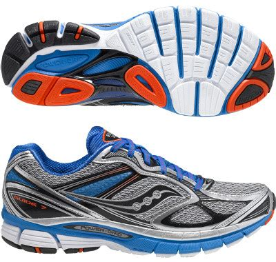 cushioned stability running shoes saucony guide 7 for in the uk price offers reviews