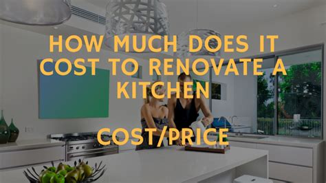 how much does it cost to renovate a house 28 images