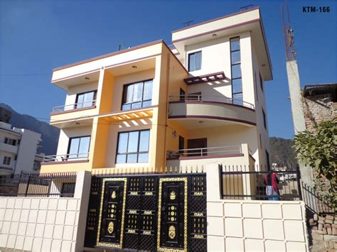 best house design in nepal modern house