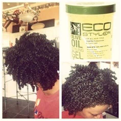 Hairstyles With Eco Styler Gel by Twist Out Using Eco Styler Gel Bmycurlfriend
