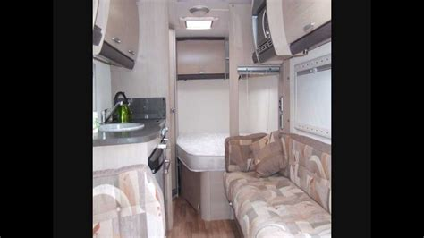 Micro Homes Floor Plans minibus conversion to motorhome youtube