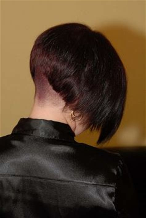 redhair nape shave 1000 images about inverted bob s on pinterest inverted