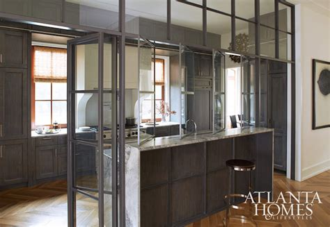 kitchen partition wall designs kitchen partition ideas contemporary kitchen atlanta homes lifestyles