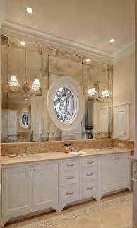 Antique Mirrors For Bathrooms The Antique Mirror Tiles Where Were They Purchased