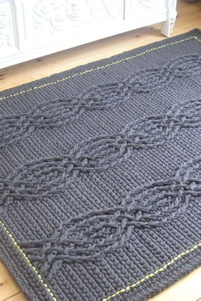 tapete croche on pinterest throw rugs crochet rugs and tapete de 216 best croch 234 tapetes 2 crochet rugs images on