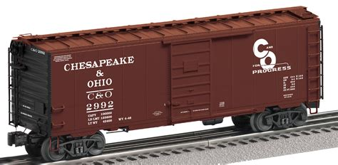 box car freight car friday the ps 1 boxcar lionel trains