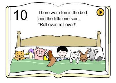 ten in the bed book junior crew book shelf ten in the bed kidz club