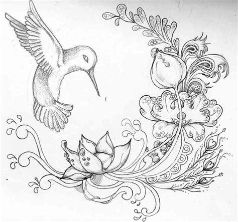 doodle flowers interpretation 25 best ideas about pencil drawings of flowers on