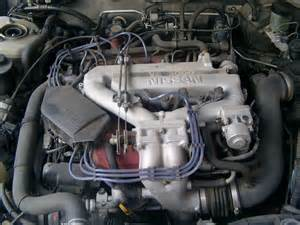 1993 Nissan Engine 1993 Nissan Maxima Information And Photos Zombiedrive
