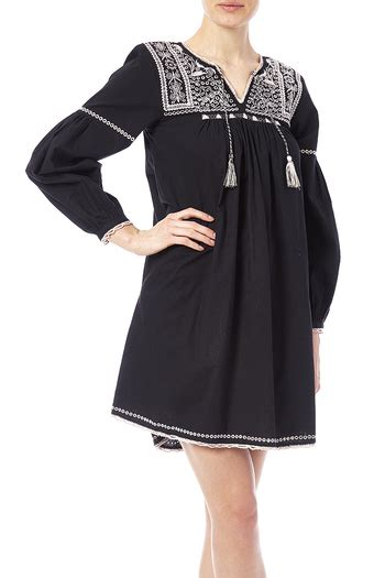 Mira Dress 1 ulla johnson mira dress from michigan by leigh s shoptiques