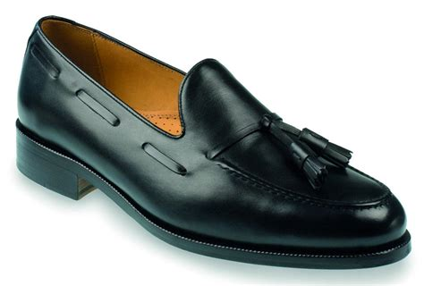 loafers with corfe mens tassel loafer