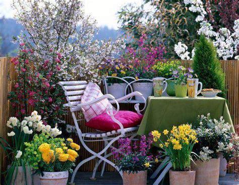 lade da giardino da terra consejos para elegir las plantas de tu balc 243 n o terraza