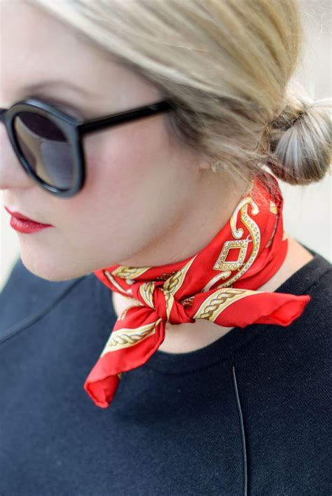 1000 images about small silk square scarves bandanas