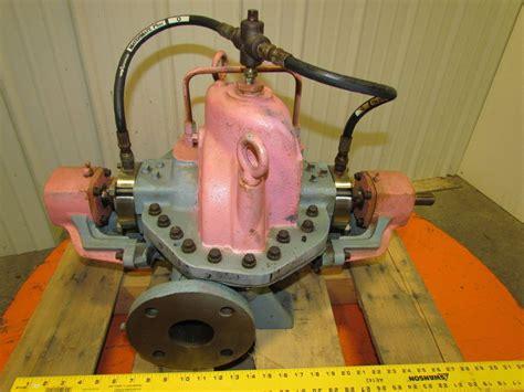 Ingersoll Dresser Pumps Catalogue by Ingersoll Dresser 2 5x1 5x9 Gtb Centrifugal Cast Iron