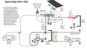 dual battery wiring diagrams electrical wire symbols