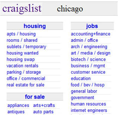 craigslist chicago housing craigslist southern il autos post