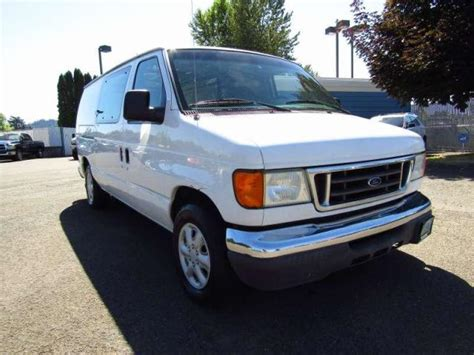 how petrol cars work 2005 ford e250 head up display 2005 gasoline ford e 150 van for sale used cars on buysellsearch