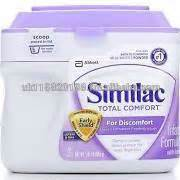 my total comfort original similac total comfort infant formula powder 0