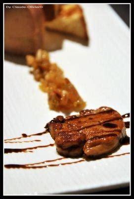 cuisiner le foie gras frais foie gras frais ou mi cuit pourquoi pas les deux 192 voir